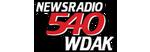 News Radio 540 - Columbus' News Radio 540