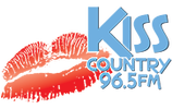 96.5 FM Kiss Country - Cedar Rapids #1 for New Country