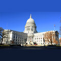 Madison in the Morning