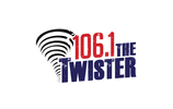 106.1 The Twister - #1 For New Country