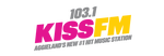 103.1 KISS FM - Aggieland's Hit Music Channel