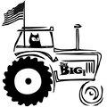 Tractor Ride Blog