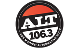 ALT 106.3 - Des Moines' Alternative Rock