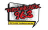 Throwback 96.3 - Throwback963