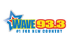 WAVE 93.3 - #1 For New Country
