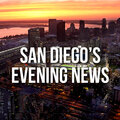 San Diego's Evening News
