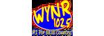 WYNR 102.5 - Brunswick's New Country 102.5