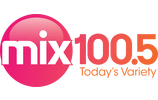Mix 100.5 - Today's Variety
