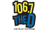 106.7 The D - We Play Anything in Detroit!