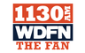 1130 WDFN The Fan - 1130 WDFN The Fan in Detroit