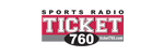Ticket 760 - San Antonio's Sports Station