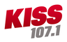 Kiss 107.1 - Cincinnati's #1 Hit Music Station