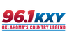 96.1 KXY - Oklahoma's Country Legend