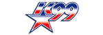99.1 is K-99 COUNTRY - Corpus Christi is K-99 Country