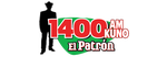 1400 El Patron - Pura Música Perrona
