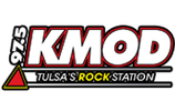 97.5 KMOD - Tulsa's Rock Station