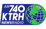 AM 740 KTRH News Radio - Houston's News, Weather & Traffic Station