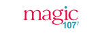 Magic 107.7 - Orlando - The Best Variety of the 80s, 90s and Today