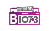 B 107.3 - Everything 90's