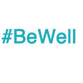 #BeWell