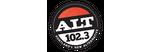 ALT 102.3 - Portland's New Alternative