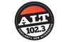ALT 102.3 - Portland's New Alternative