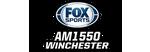 Fox Sports 1550 - Winchester's Fox Sports Radio Station!