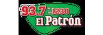 93.7 El Patron - Pura Música Perrona