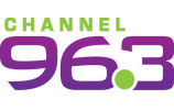 Channel 963 - Wichita's #1 Hit Music Station