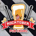 Rocktober Pub Crawl