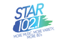 Star 102.1 - Star 102.1 - More Music, More Variety