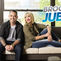 Brooke and Jubal News