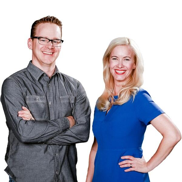 Gary and Shannon - KFI AM 640