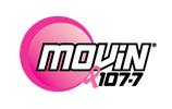 MOViN 107.7 - Music that Helps You Feel Good from Today and Back in the Day