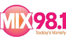 MIX 98.1 - Richmond's Home for Today's Variety