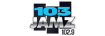 103 JAMZ - Hip-Hop and R&B