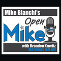 Mike Bianchi's Open Mike With Brandon Kravitz