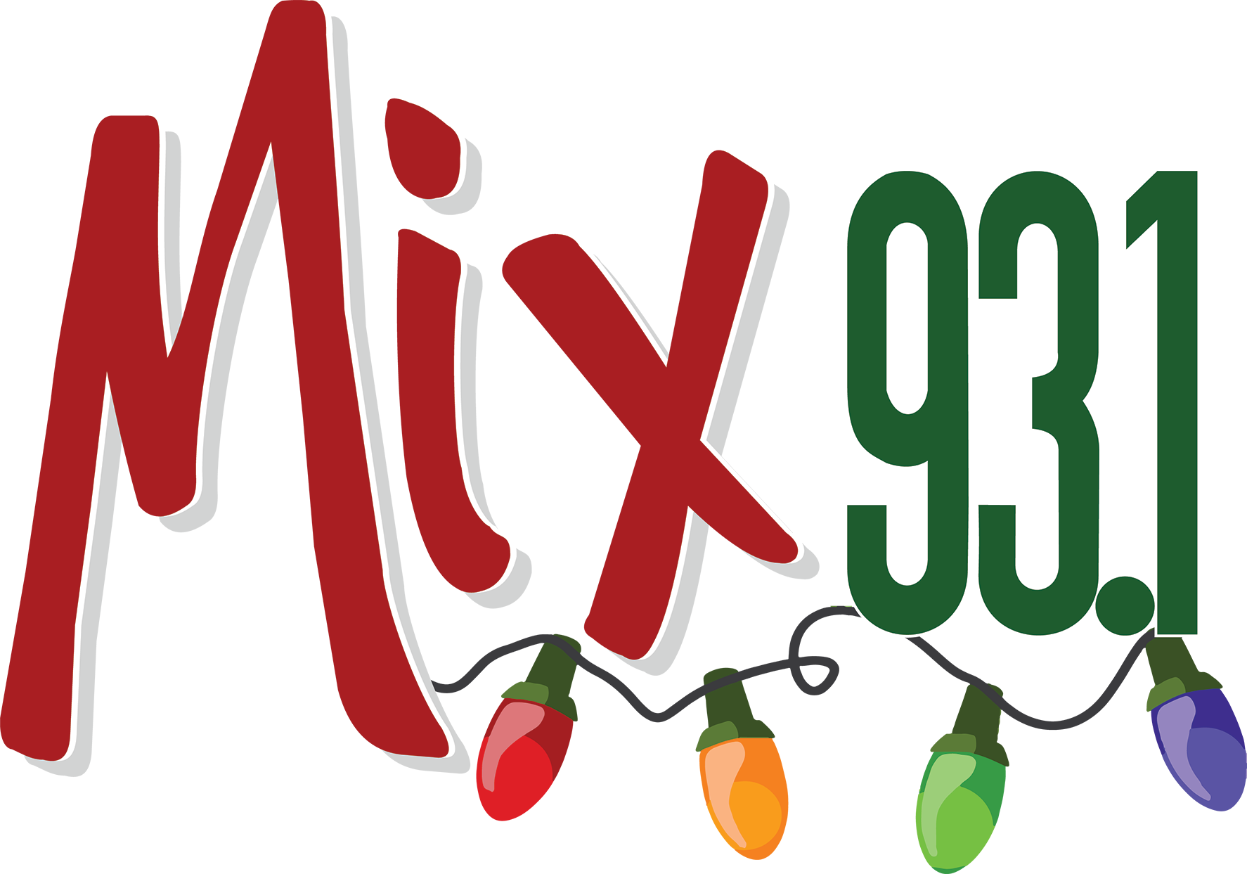 Mix 93-1 - The Valley\'s Christmas Station!