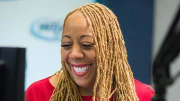 Black History Month - February 16: Patty Jackson