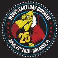 WJRR's Earthday Birthday 24