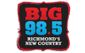 BIG 98.5 - Richmond's New Country