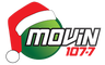 Movin 107.7 - Hampton Roads' Christmas Station