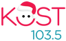 KOST 103.5 - Feel Good For the Holidays
