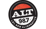ALT 98.7 - LA's New Alternative
