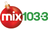 Mix 103.3 - Binghamton's Christmas Station