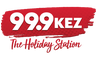 99.9 KEZ - The Holiday Station