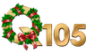 Q105 - Delmarva's Christmas Station