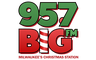 95.7 BIG FM - Milwaukee's Christmas Station!