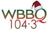104.3 WBBQ - Augusta's Continuous Christmas Music Station!