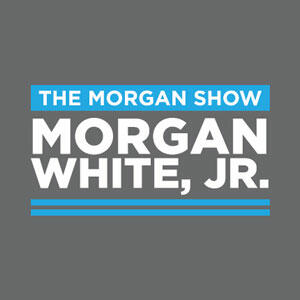 About The Morgan Show with Morgan White, Jr  | WBZ NewsRadio